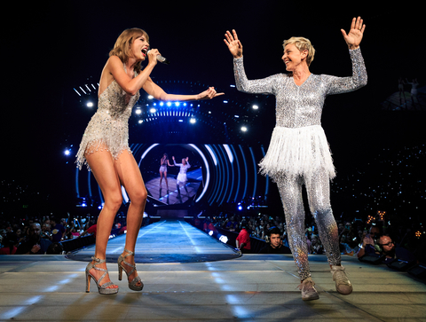 Taylor Swift The 1989 World Tour Live In Los Angeles - Night 3