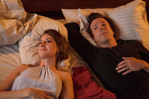 Sleeping With Other People - Movie Still - Embed