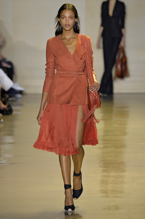 Altuzarra - Runway RTW - Spring 2016 - New York Fashion Week
