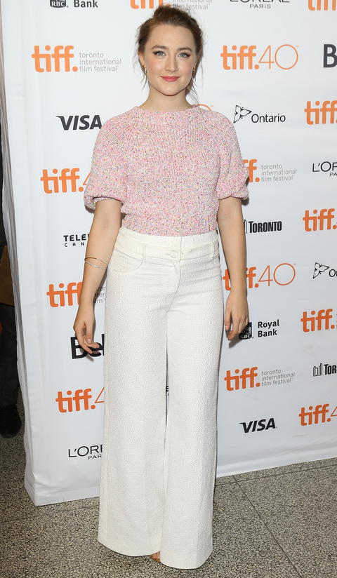2015 Toronto International Film Festival -  Brooklyn  Premiere