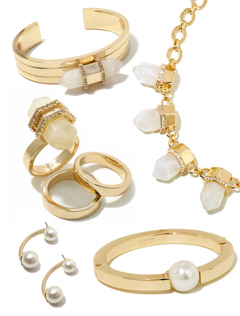 HSN Jewelry Collection - EMBED 1