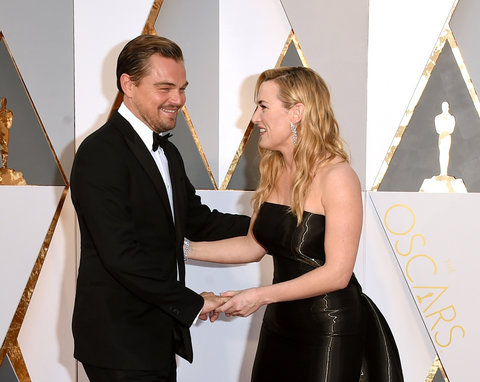 Oscar Leo and Kate - Embed 2