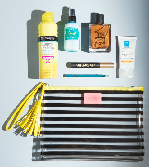 Spring Break Beauty Kit EMBED 1