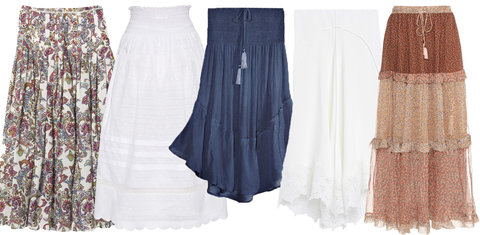 Thelma Louise Style Skirts - Embed 2016