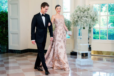 Nordic State Dinner embed 2
