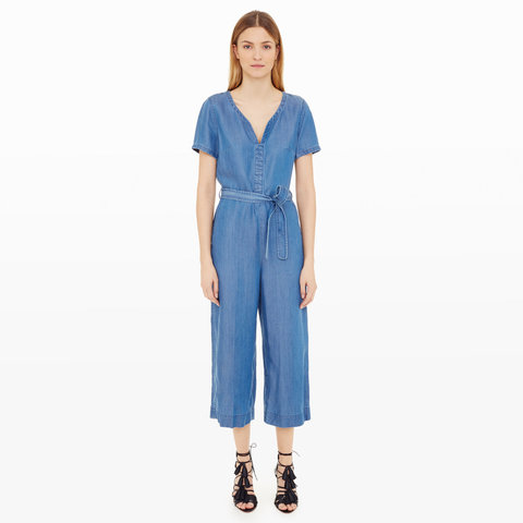 Holiday Jumpsuit 1
