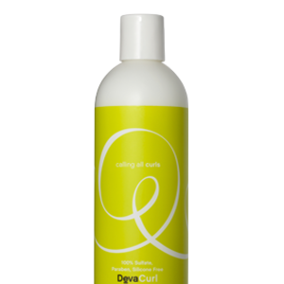 Best Shampoo & Conditioner For Curly Hair: DevaCurl No-Poo