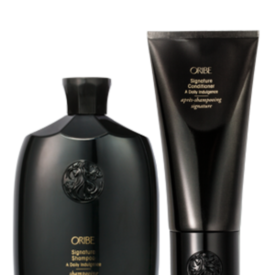 Best Shampoo & Conditioner For Normal Hair: Oribe Signature