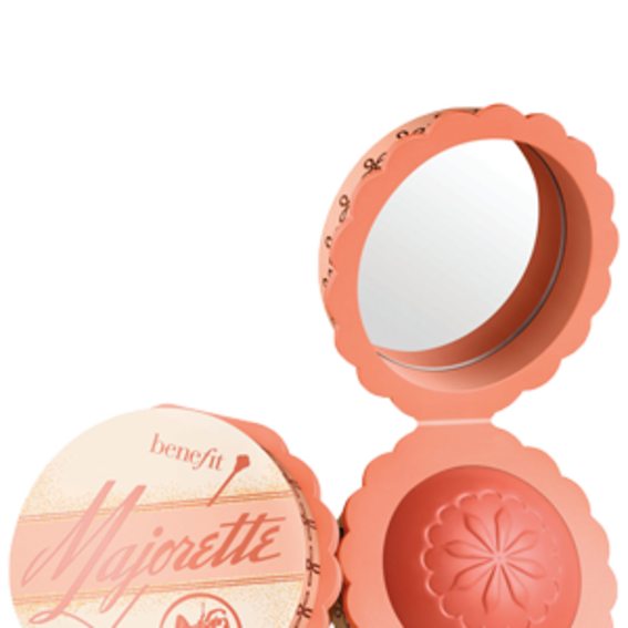 Benefit Majorette Cream Blush