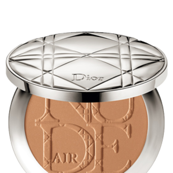 Diorskin Nude Air Tan Powder in Cinnamon