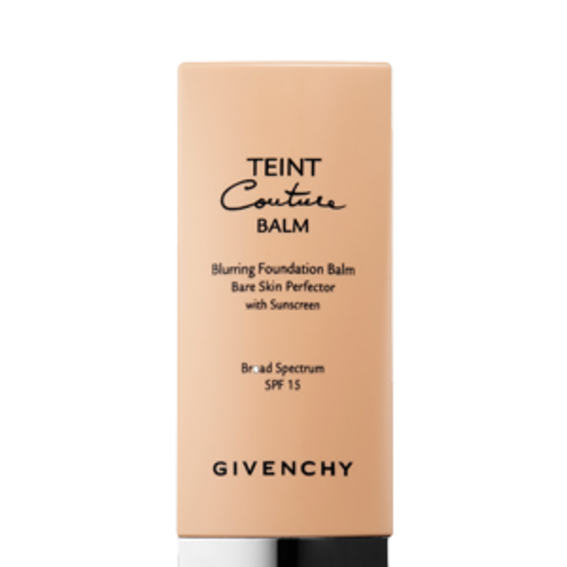 Givenchy Teint Couture Balm in Nude Honey