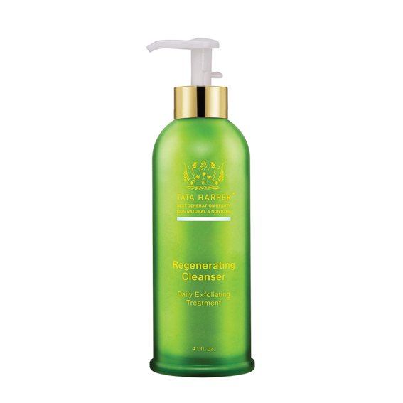 Tata Harper Regenerating Facial Cleanser