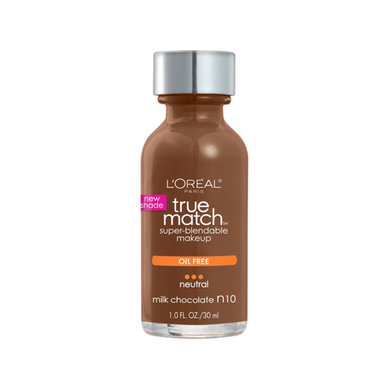 L'Oréal Paris True Match Super Blendable Makeup