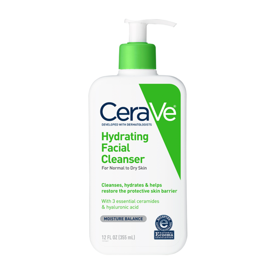CeraVe Hydrating