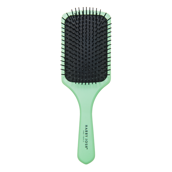 Harry Josh Pro Tools Wooden Paddle Brush