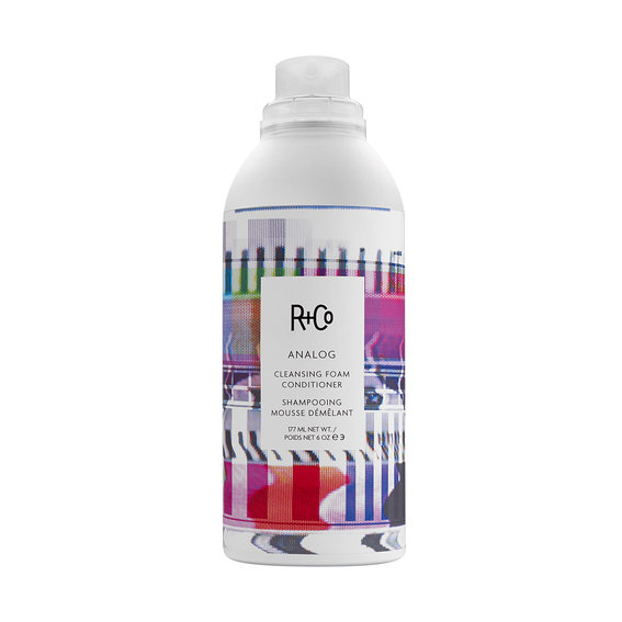 Best Cleansing Conditioner or Co-Wash: R+Co Analog