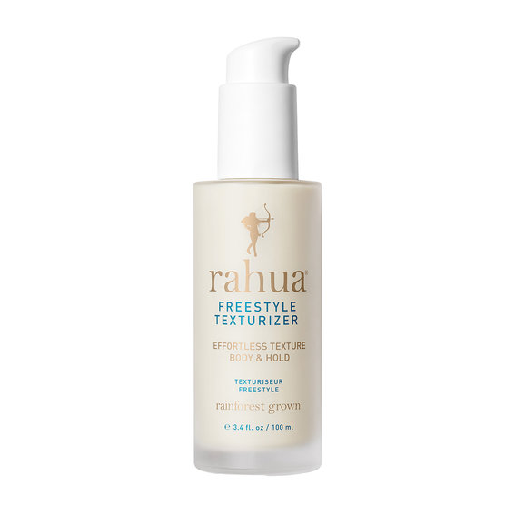 Best Natural/Eco-Friendly Styling Product: Rahua Freestyle Texturizer