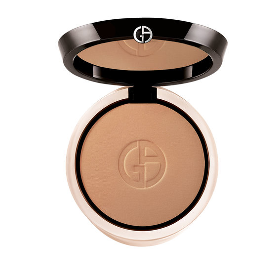 Best Powder Foundation: Armani Luminous Silk Compact