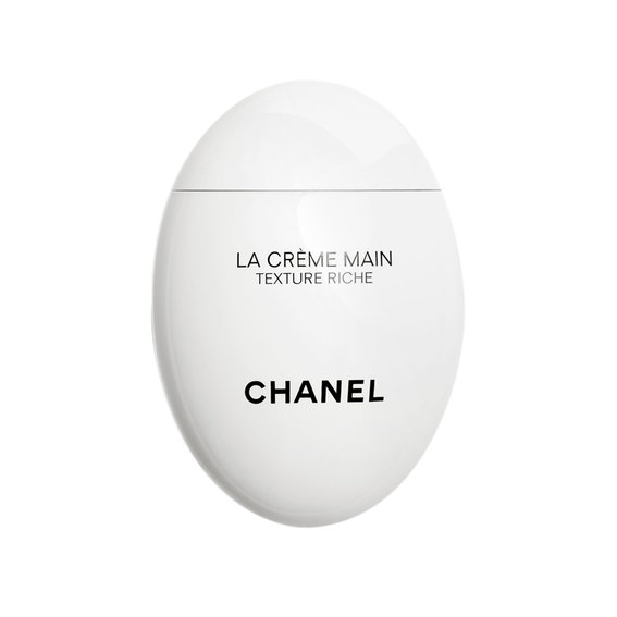 Best Hand Cream 2020: Chanel Le Creme