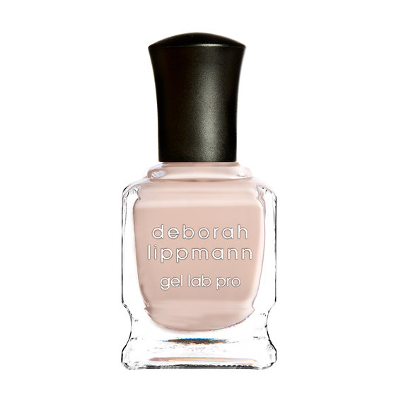 Best Neutral Nail Polish: Deborah Lippmann 'Naked'