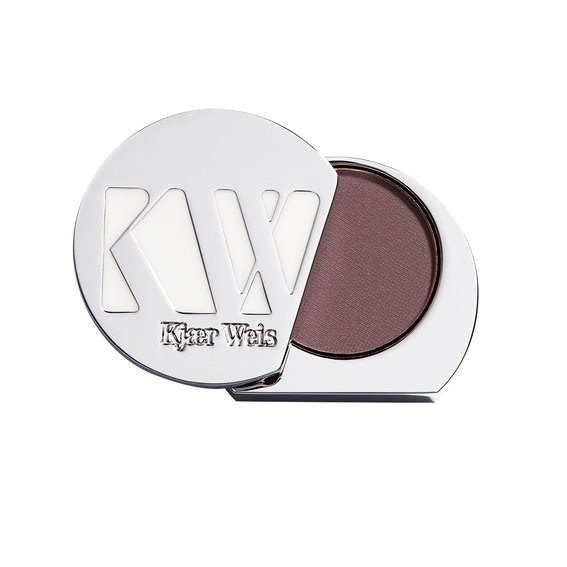 Best Green/Natural Eyeshadow: Kjaer Weis Eyeshadow