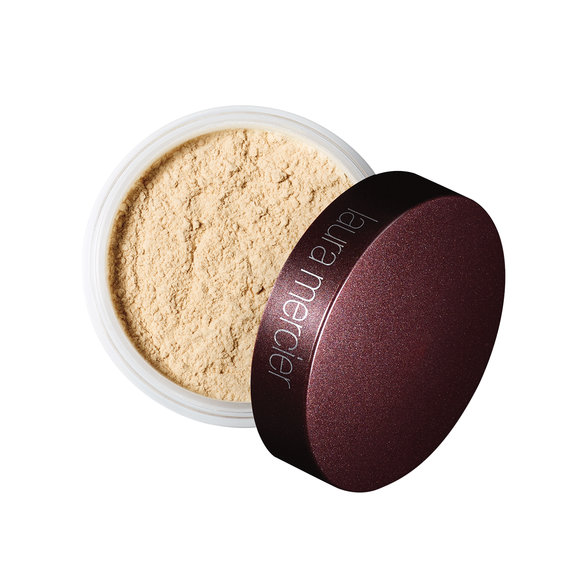 Best Translucent/Setting Powder: Laura Mercier Translucent Setting Powder