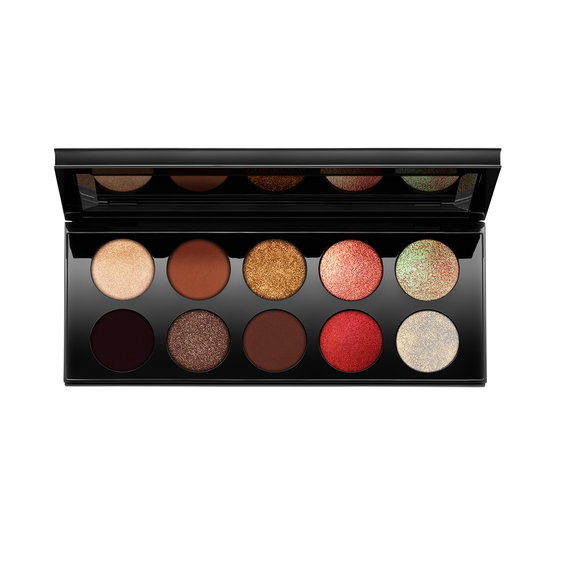Best Eye Shadow Palette: Pat McGrath Labs Mothership V Bronze Seduction Palette