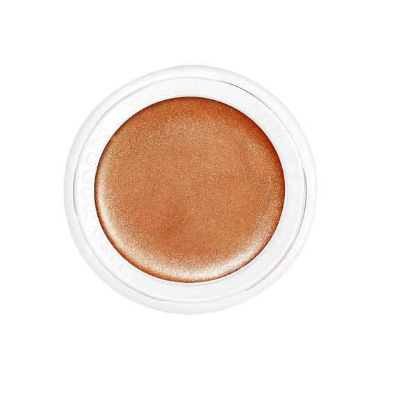 Best Green/Natural Blush or Bronzer: RMS Burti Bronzer