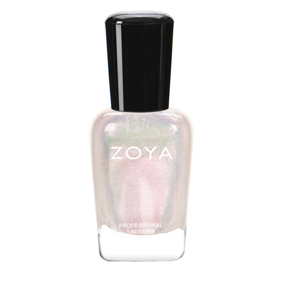 Best Special Effects/ Most Innovative Nail Polish: Zoya Leia