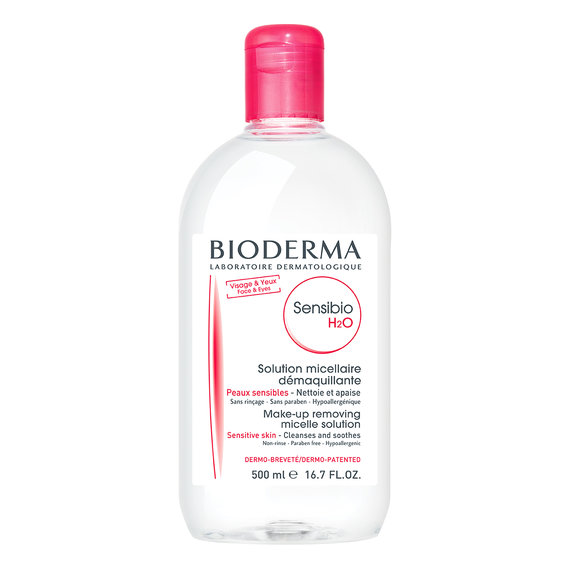 Best Eye Makeup Remover