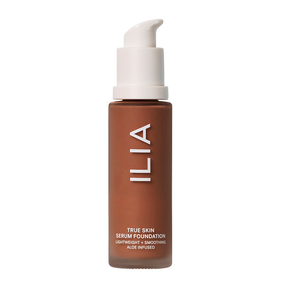 Best Green/Natural Base/Foundation: Ilia Foundation True Skin