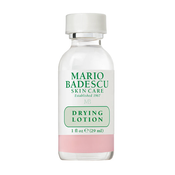 Best Spot Treatment/Zit Cream for Oily Skin: Mario Badescu Drying Lotion