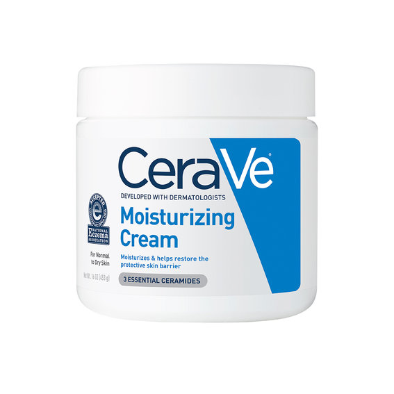 Best Body Lotion: CeraVe Moisturizing Cream