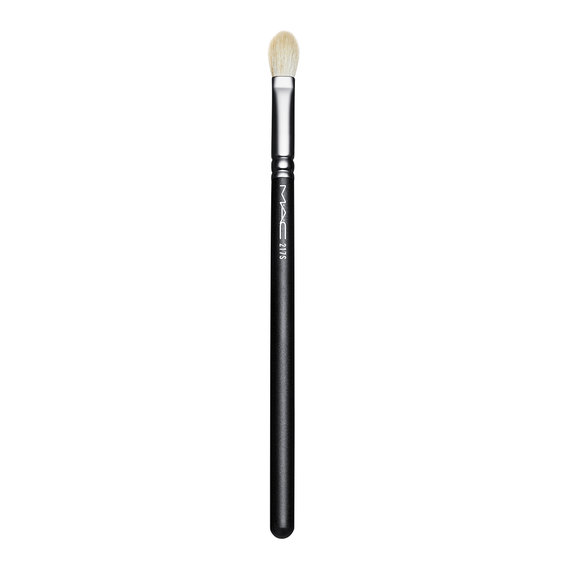 Best Eye Shadow Brush: MAC #217