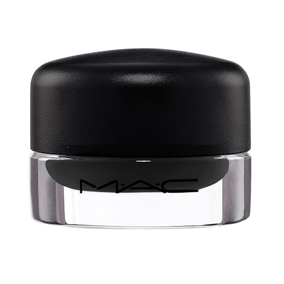 Best Gel Eyeliner: MAC Pro Fluidline Gel Liner