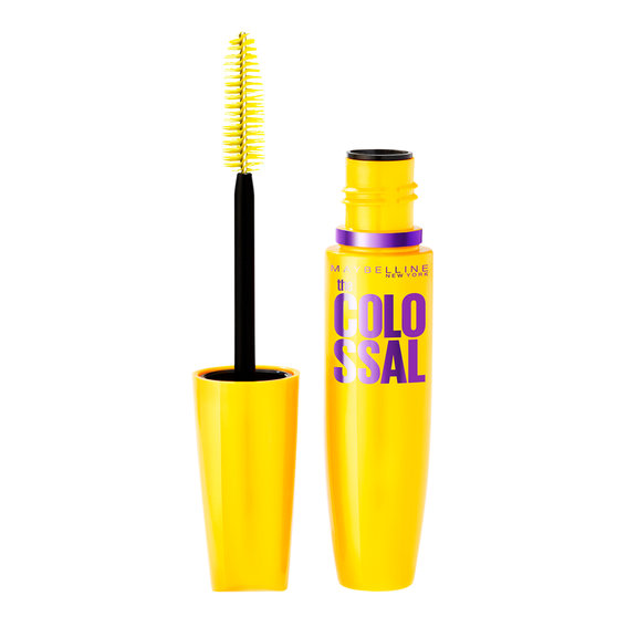 Best Mascara Overall: Maybelline New York Collosal