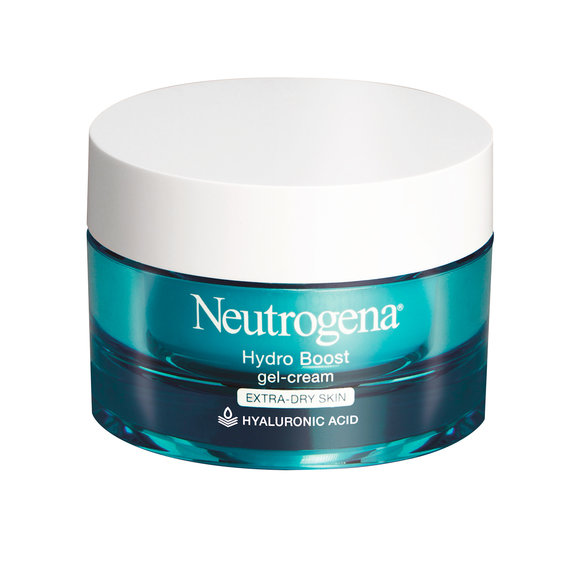 Best Night Cream for Oily Skin: Neutrogena Hydro Boost