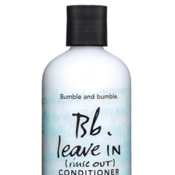 Bumble and Bumble Leave in (Rinse Out)