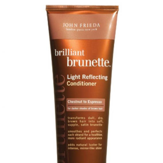 John Frieda Brilliant Brunette Conditioner