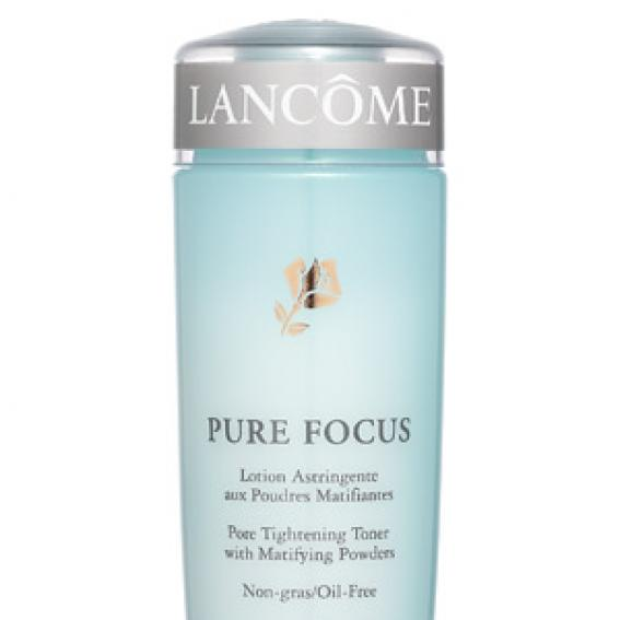 Lancôme Pure Focus Pore Tightening Toner