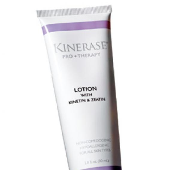 Kinerase Pro Therapy Lotion with Kinetin and Zeatin