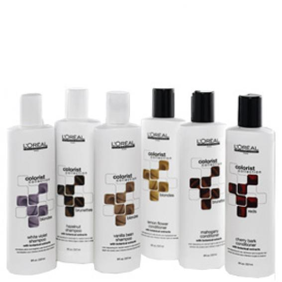 L'Oréal Professionnel Colorist Collection