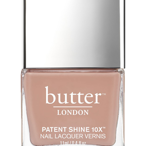 Butter London in Mum's the Word