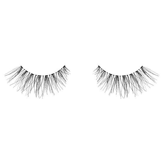 Best False Lashes: Ardell #113