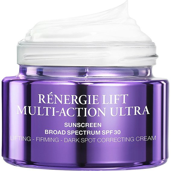 Lancome Renergie Lift Multi-Action Ultra Face Cream with SPF 30