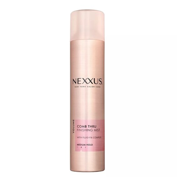 Nexxus Comb Thru Finishing Mist