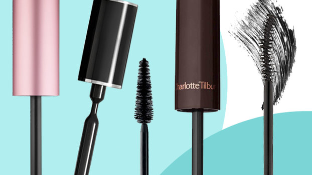 How to Find the Right Type of Mascara Wand For You