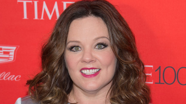 Actress Melissa McCarthy attends the 2016 Time 100 Gala at Frederick P. Rose Hall, Jazz at Lincoln Center on April 26, 2016 in New York City.