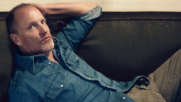 Woody Harrelson on Veganism, Being a Dad, and Smoking Pot with Willie Nelson