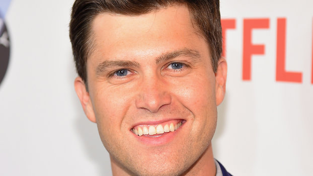 Colin Jost lead
